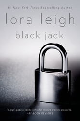 Black Jack ebook by Lora Leigh