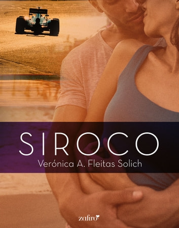 Siroco eBook by Verónica A. Fleitas Solich