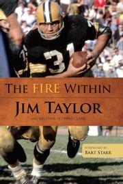 The Fire Within ebook by Taylor, Jim