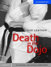 Death in the Dojo ebook by Leather, Sue