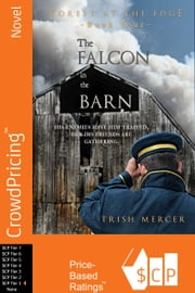 The Falcon in the Barn ebook by Trish Mercer
