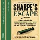 Sharpe's Escape: The Bussaco Campaign, 1810 (The Sharpe Series, Book 10) audiobook by Bernard Cornwell, John Nicholl