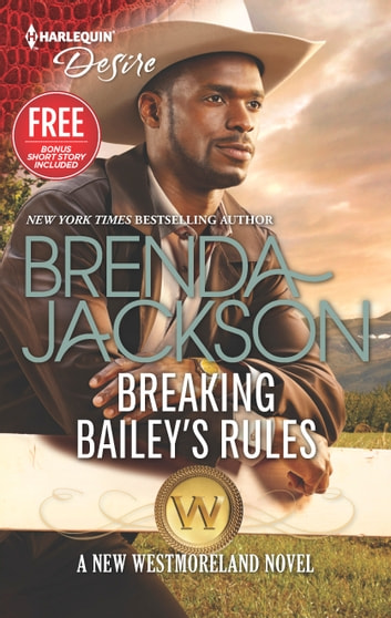 Breaking Bailey's Rules - An Anthology ebook by Brenda Jackson,Janice Maynard