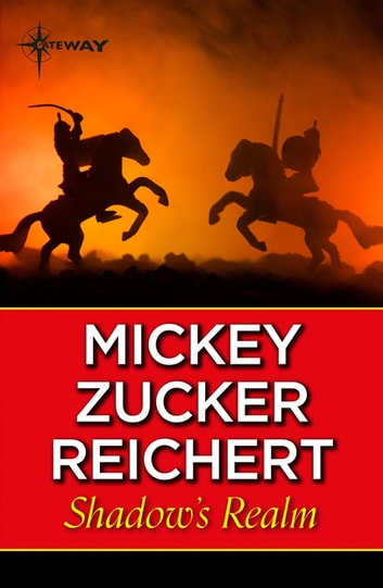 Shadow's Realm ebook by Mickey Zucker Reichert