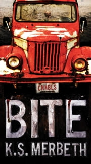 Bite ebook by K.S. Merbeth