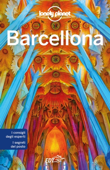 Barcellona ebook by Sally Davies,Catherine Le Nevez,Isabella Noble