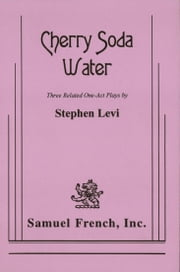 Cherry Soda Water ebook by Stephen Levi