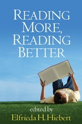 Reading More, Reading Better ebook by