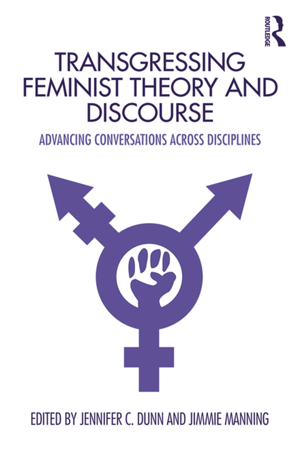 Transgressing Feminist Theory And Discourse EBook By