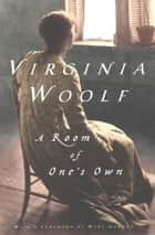 A Room of One's Own ebook by Virginia Woolf