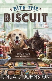 Bite the Biscuit ebook by Linda O.  Johnston