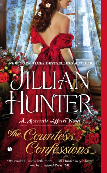 The Countess Confessions ebook by Jillian Hunter