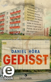 Gedisst ebook by Daniel Höra