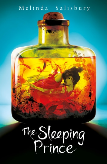 The Sleeping Prince ebook by Melinda Salisbury