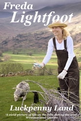 Luckpenny Land ebook by Freda Lightfoot