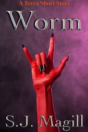 Worm ebook by S.J. Magill