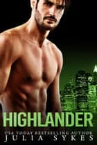 Highlander ebook by Julia Sykes