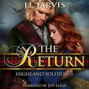 Return, The audiobook by J.L. Jarvis