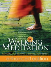 Walking Meditation ebook by Thich Nhat Hanh,Nguyen Anh-Huong