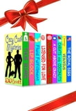 Cozy Cash Mysteries Boxed Set #1