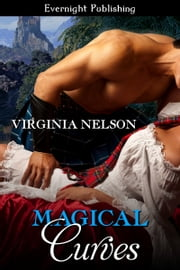 Magical Curves ebook by Virginia Nelson
