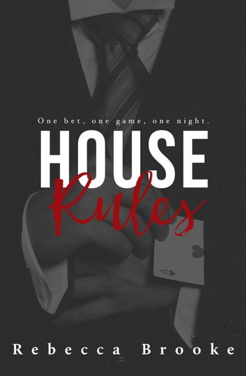 House Rules ebook by Rebecca Brooke