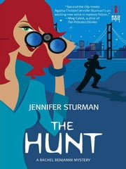 The Hunt ebook by Jennifer Sturman