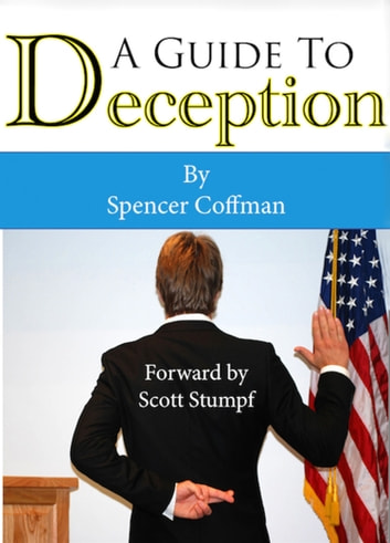 A Guide To Deception ebook by Spencer Coffman