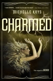 Charmed ebook by Michelle Krys