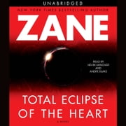 Total Eclipse of the Heart audiobook by Zane