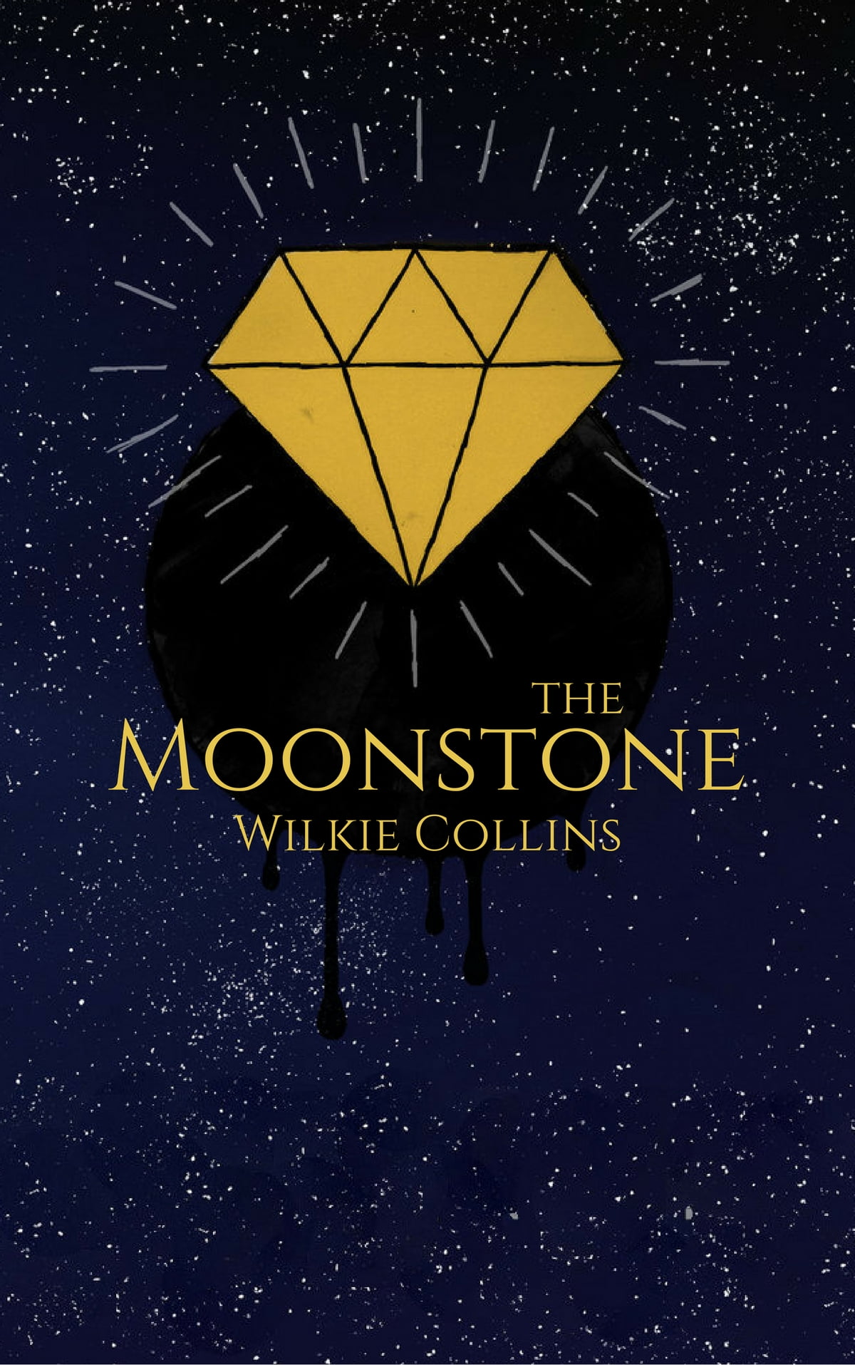 The Moonstone eBook by Wilkie Collins - 1230001902938 | Rakuten Kobo United  States