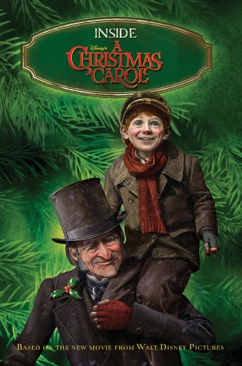 Inside disneys a christmas carol ebook by disney press inside disneys a christmas carol ebook by disney press fandeluxe Images