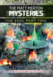 The End: Part Two ebook by Paul Blum