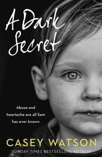 A Dark Secret ebook by Casey Watson