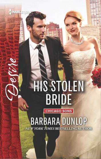 His Stolen Bride ebook by Barbara Dunlop