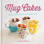 Mug Cakes ebook by Joanna Farrow