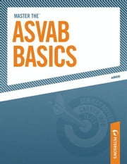 Master the ASVAB Basics ebook by Peterson's