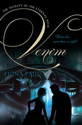 Venom ebook by Fiona Paul