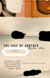The Face of Another ebook by Kobo Abe