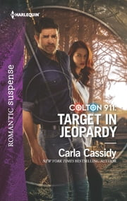 Colton 911: Target in Jeopardy ebook by Carla Cassidy