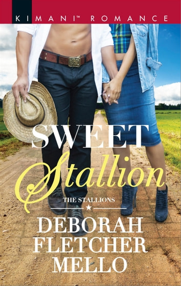 Sweet Stallion ebook by Deborah Fletcher Mello