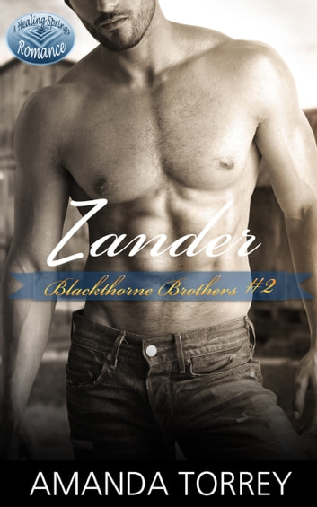 Zander ebook by Amanda Torrey