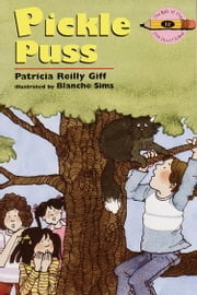 Pickle Puss ebook by Patricia Reilly Giff