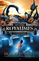 Les pirates du ciel ebook by Brandon Mull