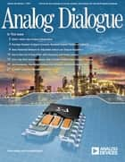 Analog Dialogue, Volume 48, Number 1 ebook by Analog Dialogue