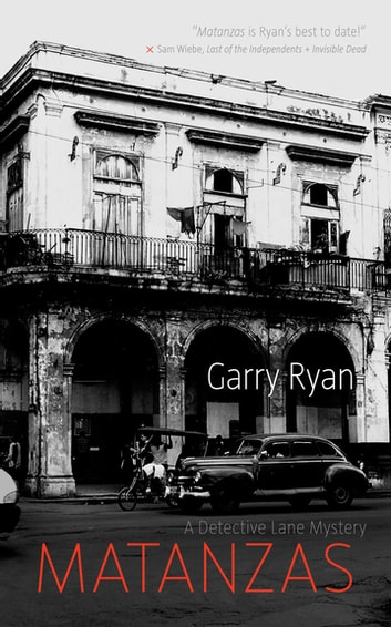 Matanzas ebook by Garry Ryan