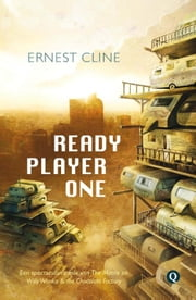 Ready player one ebook by Ernest Cline, Ralph van der Aa