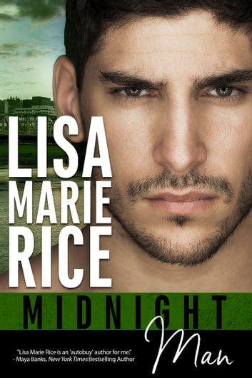 Midnight Man ebook by Lisa Marie Rice