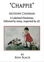 """Chappie"": Anthony Chapman ebook by Kobo.Web.Store.Products.Fields.ContributorFieldViewModel"