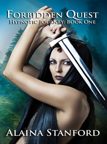 Forbidden Quest - 4th Edition ebook by Alaina Stanford